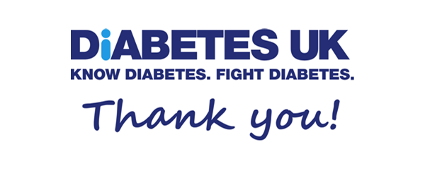 diabetes-thank-you - sent on January 9th, 2020